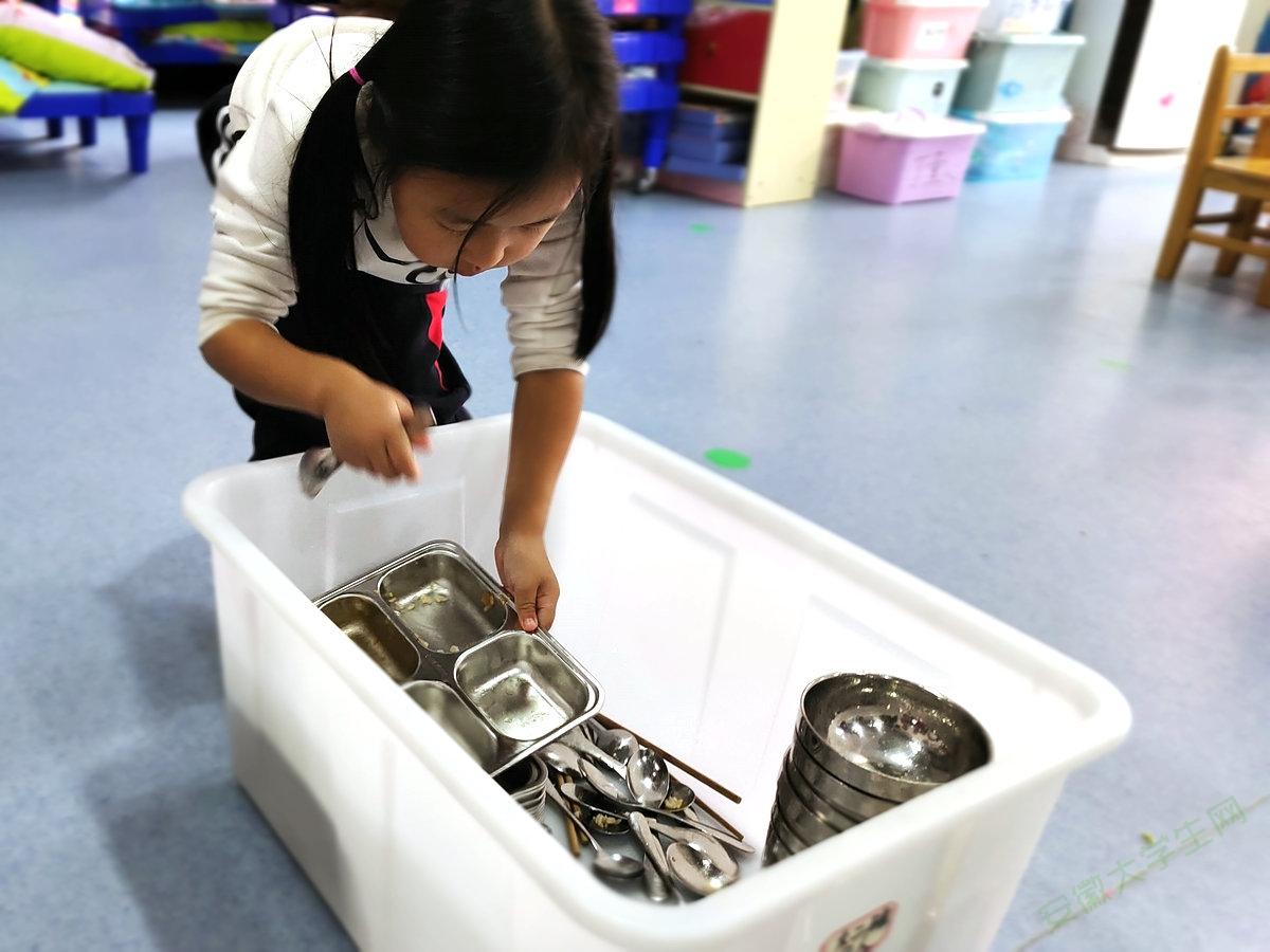 亳州幼师附幼园:粮食安全宣传,家园齐倡导,萌娃在行动!