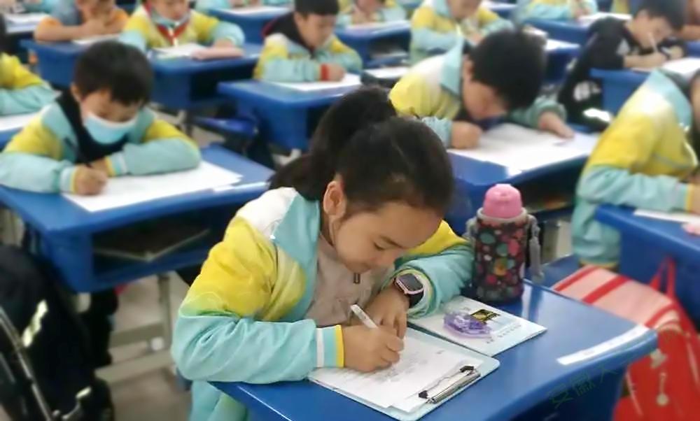 亳州学院附属学校首次月考:检验教学成果,诊断教学质量,推进精准施策!