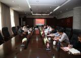 安徽工业大学与安庆石化集团深化政产学研合作