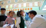 亳州幼师附属园:健康体检为幼儿茁壮成长保驾护航