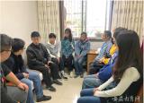 共忆峥嵘岁月老战士为安庆师范大学师生讲述抗美援朝参战往事