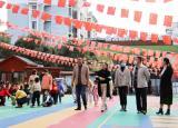 阜阳学前教育参观团高度赞扬亳州幼师附属园精细化管理