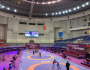2020年全国U20国际式摔跤锦标赛淮北开赛