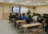 马鞍山市中职德育名师工作室主持开展德育学科教研活动