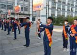 芜湖高级职业技术学校迎来中学生职业体验日
