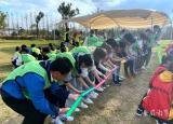 芜湖高级职业技术学校开展团建实践活动