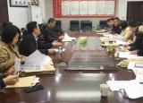 安庆皖江中等专业学校开展校内教师职称评定营造学比赶超氛围