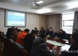 铜陵市中职中心出征中华人民共和国第一届职业技能大赛暨世赛选拔赛