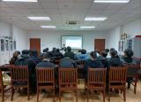 巢湖学院化材学院青年志愿者协会开展无手机课堂评比活动
