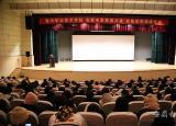 滁州职业技术学院校园影院揭牌首映打造特色第二课堂
