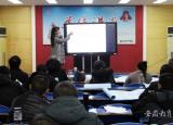 安庆皖江中等专业学校高职扩招线下教学营造精彩课堂让学员受益