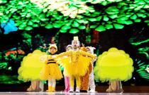 童话溢满园,童心永灿烂!亳州市第四幼儿园第二届童话剧完美落幕