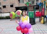 小虾米的公益情怀 记福建省德化县三班中心幼儿园教师黄彩珍
