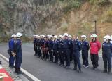 山岳救援应急演练,提升救援实战能力