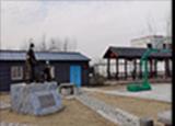 安徽财大学子走访蚌埠梨园村——探索特色产业扶贫道路