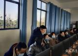 安庆皖江中等专业学校高职扩招线下集中授课重在实践实用强化学员动手能力