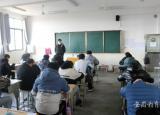 安庆皖江中等专业学校圆满完成毕业年级学生国家职业技能等级鉴定工作