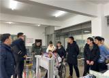 宣城市机电学校携手助力励志男孩程东东专业发展