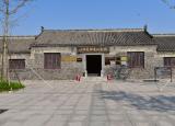 滁州学院探索地方红色文化小分队感悟红色精神、认识传统文化
