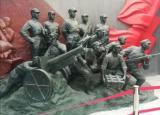安徽财经大学:提倡红色教育,传承红色基因
