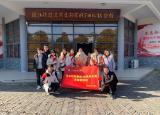传承红色基因,弘扬革命情怀——安财学子访渡江战役旧址和蚌埠博物馆