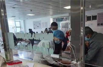 关爱老年群体健康·打造就医人文环境——福建省德化县医院积极推进建设老年友善医院