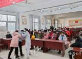 安庆皖江中等专业学校2021年养老护理员专业技能培训班开班