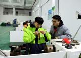 宿州环保工程学校提升办学质量吸引众多学生学习职业技术