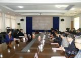 皖江职业教育中心学校与马鞍山职业技术学院开展中高职一体化合作办学