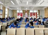 芜湖高级职业技术学校增强团员意识,提高团员素质
