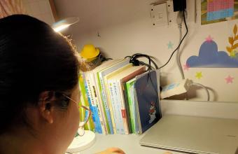览鉴五车书,谱写双悦序——安徽工程大学学生读者工作委员会举办书籍推荐交流学习活动