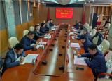 全国能专会、安徽节能专委会协同办公会在合肥工业大学召开