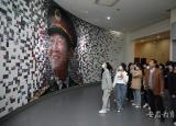 黄山职业技术学院创新形式掀起青年学生党史学习热潮