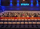 铜陵市中职中心组织观看红色电影在红色影视中砥砺青春