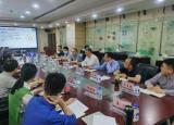 合肥工业大学领导赴广州、深圳调研财务与信息化建设