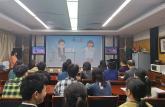 安徽医科大学中国大学生计算机设计大赛选拔赛圆满落幕
