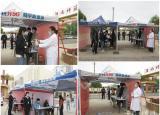 淮南师范学院应用技术学院2021年分类考试招生院校测试如期顺利进行