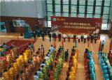 黄山学院举办首届大学生舞龙比赛暨2021年中国大学生舞龙舞狮锦标赛选拔赛