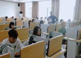 淮南师范学院教育学院:开展普通话模拟考试 助力民族学生说好普通话