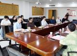 黄山学院文化与传播学院赴黄山广播电视台座谈推进校媒深度合作