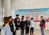 铜陵市劳模宣讲团进安徽工业职业技术学院宣讲光辉党史弘扬工匠精神