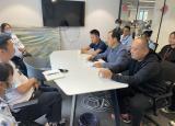 马鞍山职业技术学院学院应用外语系与江苏南京欢乐谷旅游分公司举行校企合作签约仪式