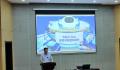 安徽工程大学计算机与信息学院举办第一届AI科创节