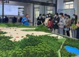 安徽工程大學計算機與信息學院師生黨支部到蕪湖海螺集團開展共建活動