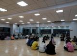 宿州学院开展学生安全月主题教育活动