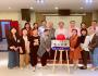 为庆祝中国共产党成立100周年 皖江工学院举办教工之家揭牌仪式