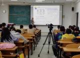 马鞍山学院与辰夫科教集团开展校企合作洽谈