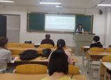 宿州学院商学院2021届本科毕业论文答辩工作圆满完成