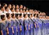 宿州学院音乐学院党委积极组织党员师生参加埇桥区庆祝中国共产党成立100周年大合唱比赛活动