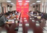 蚌埠医学院召开党外知识分子双树双建主题教育活动部署会